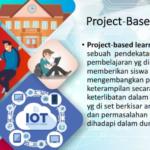 Pembelajaran Berbasis Proyek SMAN 21